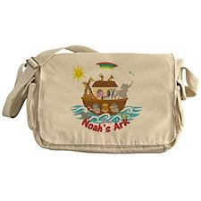 Noahs Ark Messenger Bag