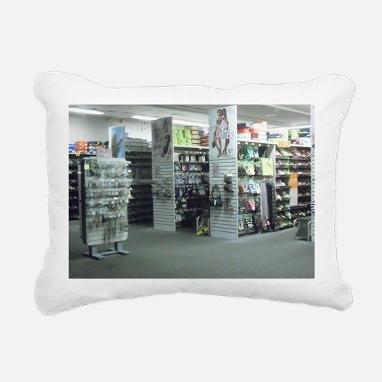 SAM_1750 Rectangular Canvas Pillow