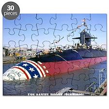 dboone calendar Puzzle