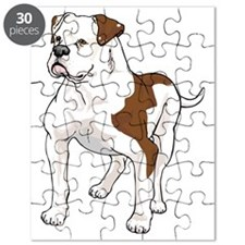 AM BULLDOG 1 Puzzle