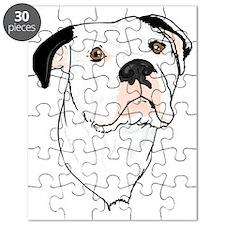 AM BULLDOG 3 Puzzle