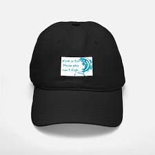 Go Fish! Baseball Hat
