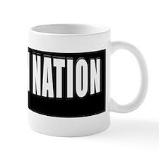 afltntion Mug