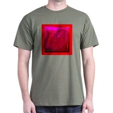 Good thing! Red Heart T-Shirt