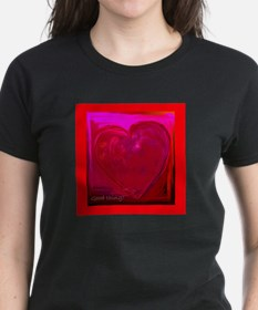 Good Thing! Red Heart Tee