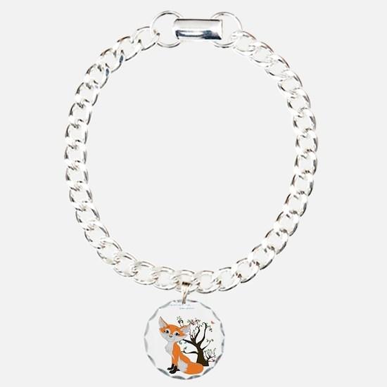 foxtrottshirtLG Bracelet