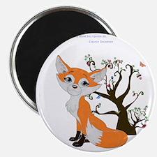 foxtrottshirtLG Magnet