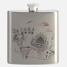 SmokinRoyalFlushB Flask