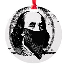 benfranklin Ornament