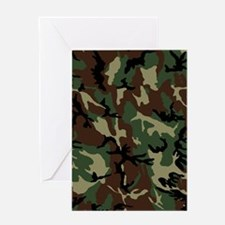 camo-green_ff Greeting Card