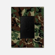 camo-green_ff Picture Frame