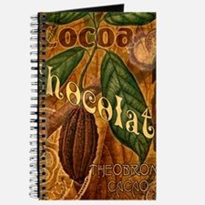 chocolate-collage_ff Journal