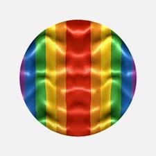 """rainbow-flag-ripple_ff 3.5"""" Button"""