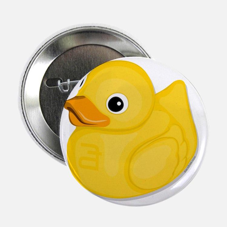 """rubberduck-logo 2.25"""" Button"""