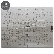 first flight 14x10 Puzzle