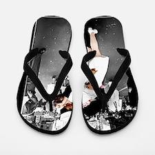 VJ16x20_print Flip Flops
