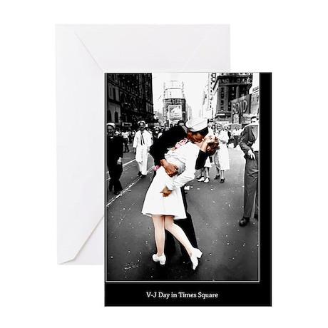 VJ 9x12_print Greeting Card