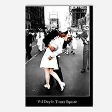 VJ14x10_print Postcards (Package of 8)