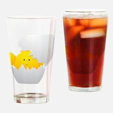 egg Drinking Glass