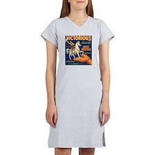 003 Women's Nightshirt