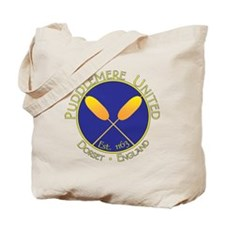 Puddlemere United Tote Bag