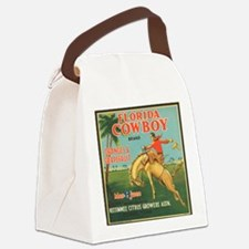 068 Canvas Lunch Bag