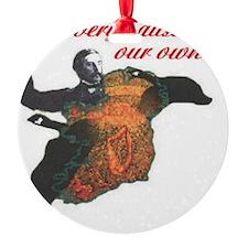 evcause Ornament
