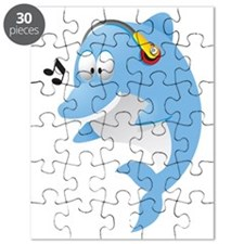 dolphin2 Puzzle