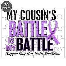 D Cousin Her Puzzle