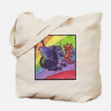 rbwdrgn Tote Bag