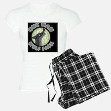 wolf-pack-kid-BUT Pajamas