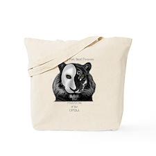 Phantom-Shirt Tote Bag