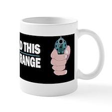 aredthis Mug