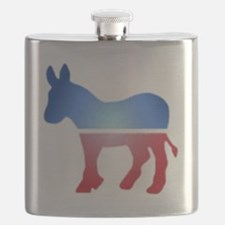 blurrydonkey Flask