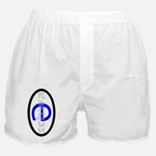 schwa Boxer Shorts