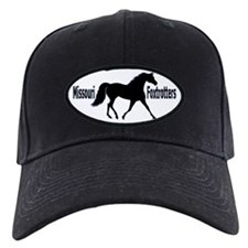 Unique Missouri fox trotter Baseball Hat