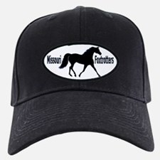 Cute Gaited horse Baseball Hat