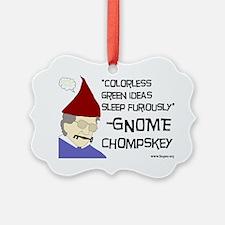 Gnome Chompskey Ornament