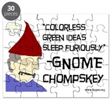 Gnome Chompskey Puzzle