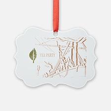 Tea_Party Ornament