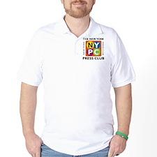 sq_35x35x200 T-Shirt