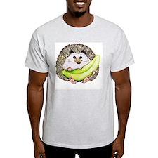 Cafepress Honeydew Hedgehog T-Shirt