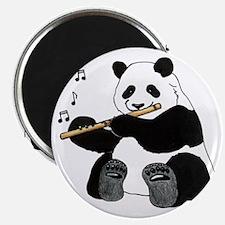 cafepress panda1 Magnet