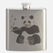 cafepress panda1 Flask