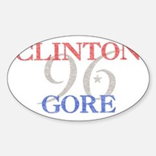 clintongore Decal