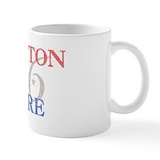 clintongore Mug