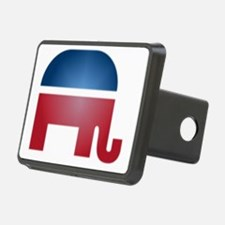blurryelephant Hitch Cover