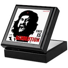 THIS IS Revolution! Keepsake Box