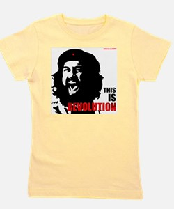 THIS IS Revolution! Girl's Tee