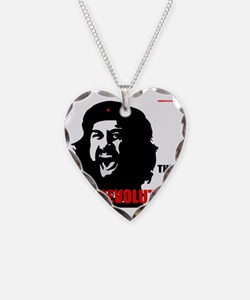 THIS IS Revolution! Necklace